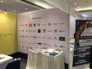 Ahmedabad Education Fair 2016 by Education Consultants Canada