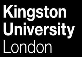 Kingston University, United Kingdom
