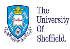 University of Sheffield, Sheffield, United Kingdom